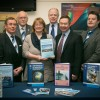 NAUTICAL INSTITUTE DONATE BOOKS TO THE NAFC MARINE CENTRE