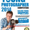 Shetland Young Photographer of the Year 2014 organised by the Rotary Club of Shetland