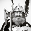 Up Helly Aa 2015 Jarl Squad