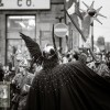 Up Helly Aa 2015 Daytime