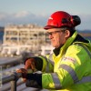 First gas through Total's Shetland Gas Plant